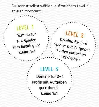 Kartenspiel Das kleine 1x1 Lernen und Fördern;Lernspiele - Bild 6 - Ravensburger