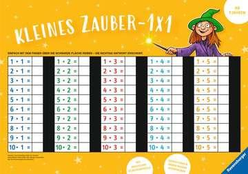 41583 Lernbücher und Rätselbücher Kleines Zauber-1x1 von Ravensburger 1