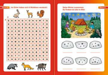 41591 Lernbücher und Rätselbücher Bild-Lese-Rätsel (1. Lesestufe) von Ravensburger 5
