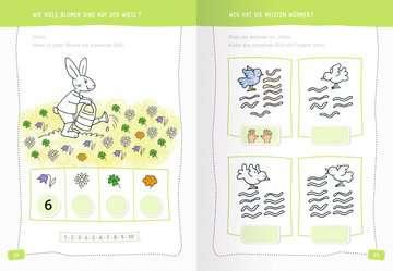 41594 Lernbücher und Rätselbücher Zahlen-Sticker-Rätsel von Ravensburger 5