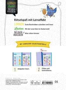 41595 Lernbücher und Rätselbücher Die Lese-Eule von Ravensburger 3