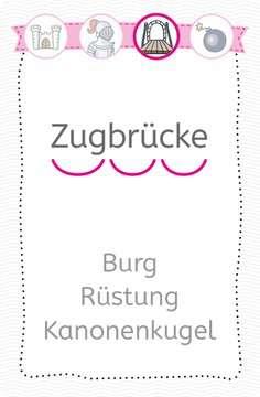 Kartenspiel Silbenspaß Lernen und Fördern;Lernspiele - Bild 5 - Ravensburger