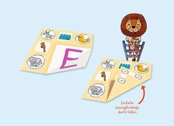 41611 Lernbücher und Rätselbücher Buchstaben für junge Hüpfer von Ravensburger 6
