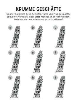 41721 Lernbücher und Rätselbücher Mein liebster Rätselblock von Ravensburger 4