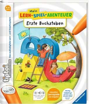 tiptoi® Erste Buchstaben Bücher;tiptoi® - Bild 2 - Ravensburger