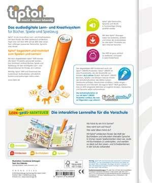 tiptoi® Erste Buchstaben Bücher;tiptoi® - Bild 3 - Ravensburger