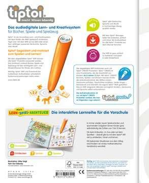 41801 tiptoi® tiptoi® Erste Zahlen von Ravensburger 3