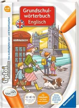 41802 tiptoi® tiptoi® Grundschulwörterbuch Englisch von Ravensburger 2