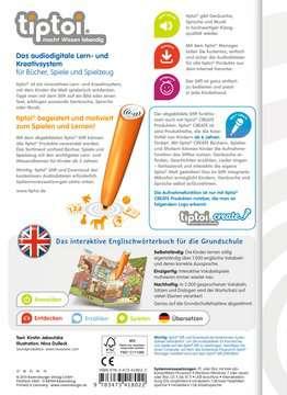 tiptoi® Grundschulwörterbuch Englisch Lernen und Fördern;Lernbücher - Bild 3 - Ravensburger