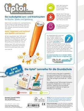 tiptoi® Mathe 1. Klasse Lernen und Fördern;Lernbücher - Bild 3 - Ravensburger