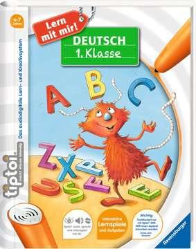tiptoi® Deutsch 1. Klasse Lernen und Fördern;Lernbücher - Bild 2 - Ravensburger