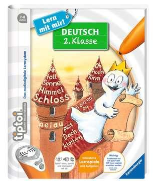 tiptoi® Deutsch 2. Klasse Lernen und Fördern;Lernbücher - Bild 2 - Ravensburger