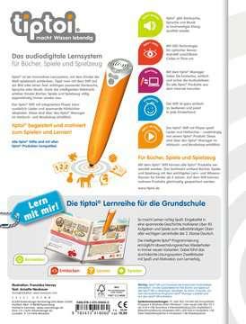 tiptoi® Deutsch 2. Klasse Lernen und Fördern;Lernbücher - Bild 3 - Ravensburger
