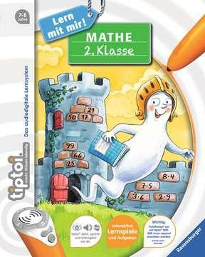 41807 tiptoi® tiptoi® Mathe 2. Klasse von Ravensburger 1