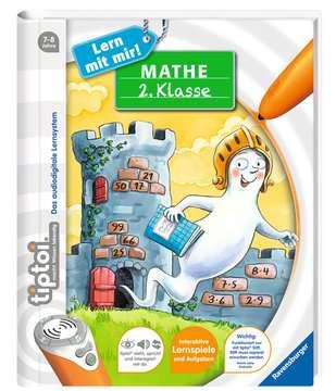 41807 tiptoi® tiptoi® Mathe 2. Klasse von Ravensburger 2