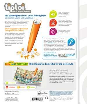 tiptoi® Merken und Konzentrieren Kinderbücher;tiptoi® - Bild 3 - Ravensburger