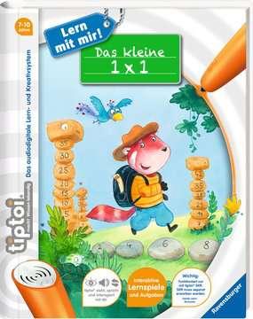 tiptoi® Das kleine 1 x 1 Lernen und Fördern;Lernbücher - Bild 2 - Ravensburger