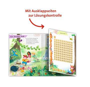 41809 tiptoi® tiptoi® Das kleine 1 x 1 von Ravensburger 6