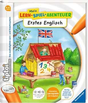 41810 tiptoi® tiptoi® Erstes Englisch von Ravensburger 2