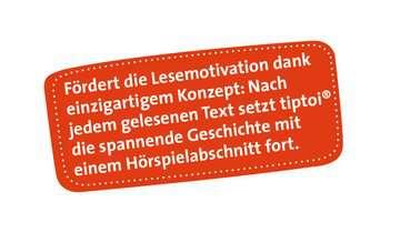 tiptoi® Zauberwald Lernen und Fördern;Lernbücher - Bild 6 - Ravensburger