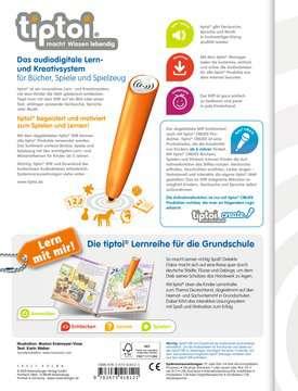 tiptoi® Deutschland Lernen und Fördern;Lernbücher - Bild 3 - Ravensburger