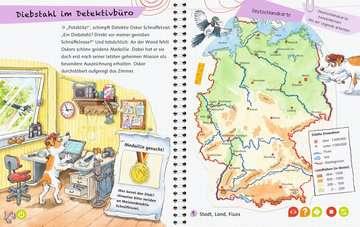 tiptoi® Deutschland Lernen und Fördern;Lernbücher - Bild 4 - Ravensburger