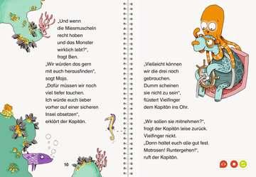tiptoi® Tiefsee Lernen und Fördern;Lernbücher - Bild 4 - Ravensburger