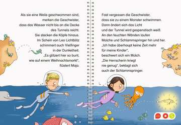 tiptoi® Tiefsee Lernen und Fördern;Lernbücher - Bild 5 - Ravensburger