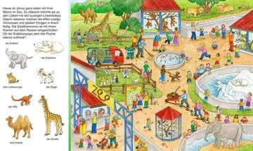 Sachen suchen: Meine Wimmelbilder Bücher;Pappbilderbücher - Bild 4 - Ravensburger