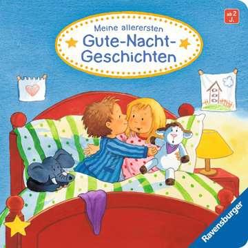 43335 Babybücher und Pappbilderbücher Meine allerersten Gute-Nacht-Geschichten von Ravensburger 1