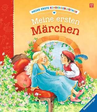43350 Babybücher und Pappbilderbücher Meine ersten Märchen von Ravensburger 1