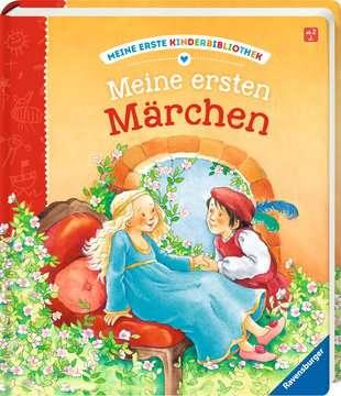 43350 Babybücher und Pappbilderbücher Meine ersten Märchen von Ravensburger 2