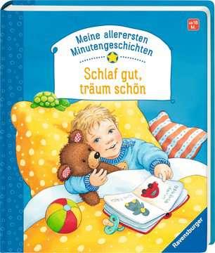 43362 Babybücher und Pappbilderbücher Schlaf gut, träum schön von Ravensburger 2