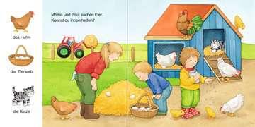 43390 Babybücher und Pappbilderbücher Meine liebsten Wörter! von Ravensburger 4