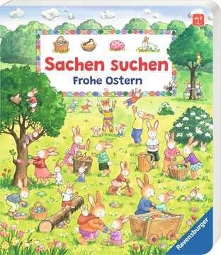 43393 Babybücher und Pappbilderbücher Sachen suchen: Frohe Ostern von Ravensburger 2