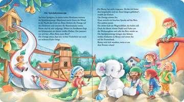 43403 Babybücher und Pappbilderbücher Meine ersten Sandmännchen-Geschichten von Ravensburger 4