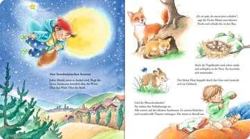 43403 Babybücher und Pappbilderbücher Meine ersten Sandmännchen-Geschichten von Ravensburger 5