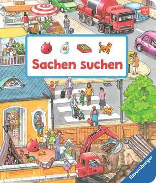 43433 Babybücher und Pappbilderbücher Sachen suchen von Ravensburger 1