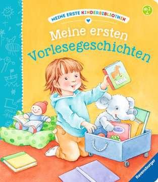 43437 Babybücher und Pappbilderbücher Meine ersten Vorlesegeschichten von Ravensburger 1