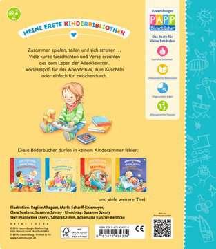 43437 Babybücher und Pappbilderbücher Meine ersten Vorlesegeschichten von Ravensburger 3