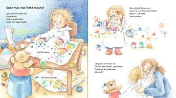 43437 Babybücher und Pappbilderbücher Meine ersten Vorlesegeschichten von Ravensburger 5