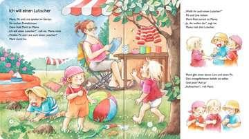 43437 Babybücher und Pappbilderbücher Meine ersten Vorlesegeschichten von Ravensburger 6
