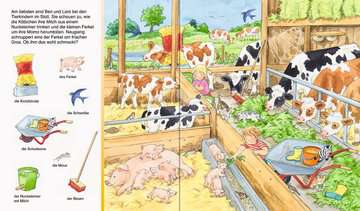Sachen suchen: Bei den Tieren Kinderbücher;Babybücher und Pappbilderbücher - Bild 4 - Ravensburger