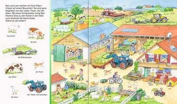 43470 Babybücher und Pappbilderbücher Sachen suchen: Bei den Tieren von Ravensburger 5