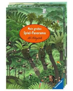 Mein großes Spiel-Panorama Kinderbücher;Babybücher und Pappbilderbücher - Bild 2 - Ravensburger