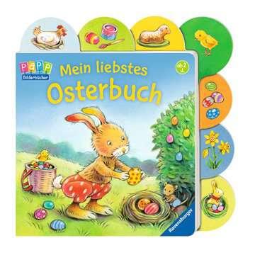 Mein liebstes Osterbuch Kinderbücher;Babybücher und Pappbilderbücher - Bild 2 - Ravensburger