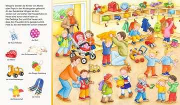 43519 Babybücher und Pappbilderbücher Sachen suchen: Im Kindergarten von Ravensburger 4
