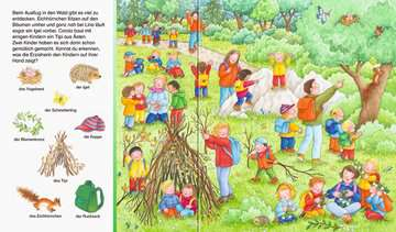 43519 Babybücher und Pappbilderbücher Sachen suchen: Im Kindergarten von Ravensburger 5
