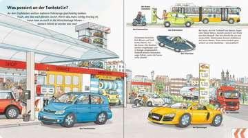 Mein großes Bilder-Wörterbuch: Fahrzeuge Kinderbücher;Babybücher und Pappbilderbücher - Bild 1 - Ravensburger