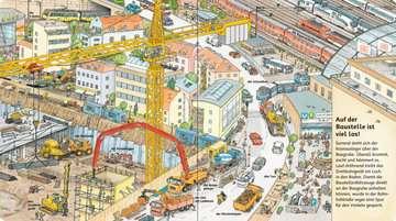 Mein großes Bilder-Wörterbuch: Fahrzeuge Kinderbücher;Babybücher und Pappbilderbücher - Bild 2 - Ravensburger